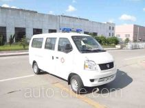Hafei Songhuajiang HFJ5022XJHBE4 ambulance