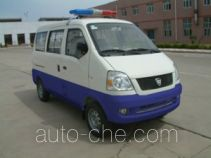 Hafei Songhuajiang HFJ5022XQCE prisoner transport vehicle