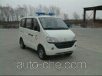 Hafei Songhuajiang HFJ5024XJHBE4 ambulance