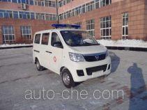 Hafei HFJ5026XJHC4C автомобиль скорой медицинской помощи