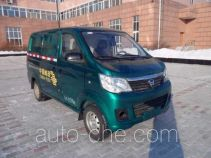 Hafei HFJ5026XYZC4C почтовый автомобиль