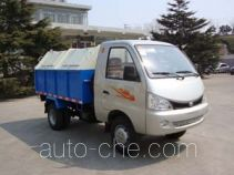 Heibao HFJ5027ZLJDD6TV dump garbage truck