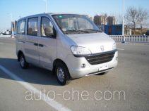 Hafei Songhuajiang HFJ6392B4Y bus
