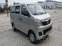 Универсальный автомобиль Hafei HFJ6401AW5C