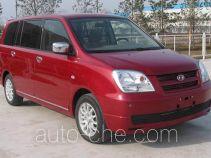 Легковой автомобиль универсал Hafei HFJ6450
