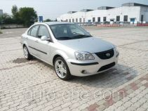 Электрический легковой автомобиль (электромобиль) Hafei HFJ7001AEV
