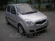 Легковой автомобиль Hafei HFJ7100C4C
