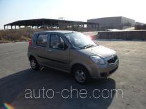 Легковой автомобиль Hafei HFJ7100G4Y