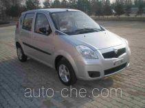 Легковой автомобиль Hafei HFJ7110CE4
