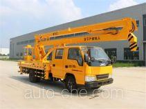 Feigong HFL5061JGK aerial work platform truck