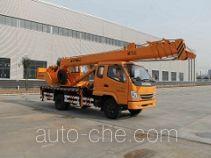 Feigong HFL5070JQZ truck crane