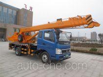 Feigong HFL5080JQZ truck crane