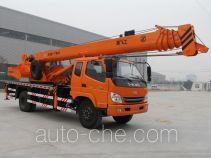 Feigong HFL5131JQZ truck crane
