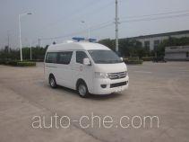 Foton Auman HFV5030XJHBJ5 автомобиль скорой медицинской помощи