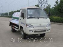 Foton Auman HFV5040GZXBJ илососная машина для биогазовых установок