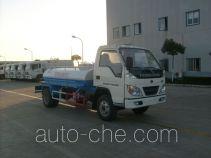 Foton Auman HFV5040TZZBJ автомобиль для обслуживания биогазовых установок