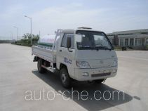 Foton Auman HFV5041GZXBJ biogas digester sewage suction truck