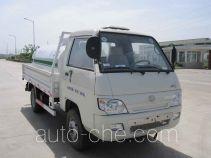 Foton Auman HFV5042GXWBJ специальная илососная машина для сельских биогазовых установок