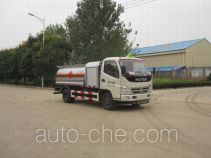 Foton Auman HFV5070GJYBJ4 топливная автоцистерна