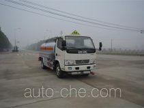 Foton Auman HFV5070GJYDFA4 топливная автоцистерна