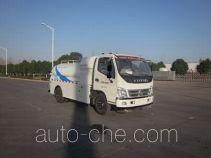Foton Auman HFV5080GSSBJ5 поливальная машина (автоцистерна водовоз)