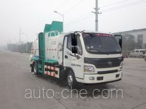 Foton Auman HFV5080TCABJ4 автомобиль для перевозки пищевых отходов
