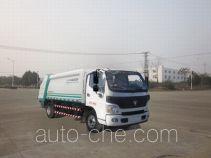 Foton Auman HFV5080ZYSBJ4 мусоровоз с уплотнением отходов