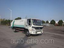Foton Auman HFV5080ZYSBJ5 garbage compactor truck