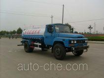 Foton Auman HFV5090GSSEQ sprinkler machine (water tank truck)