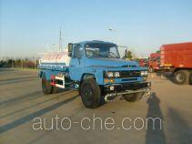 Foton Auman HFV5100GSSEQ sprinkler machine (water tank truck)