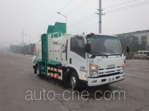 Foton Auman HFV5100TCAQL4 автомобиль для перевозки пищевых отходов