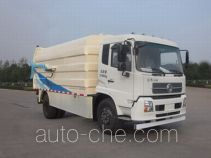 Foton Auman HFV5120ZLJDFL5 dump garbage truck