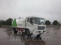 Foton Auman HFV5160GSSDFL4 sprinkler machine (water tank truck)