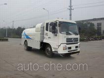 Foton Auman HFV5160GSSDFL5 sprinkler machine (water tank truck)