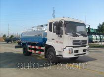 Foton Auman HFV5160GXEDFL4 suction truck