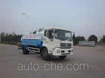 Foton Auman HFV5160GXEDFL5 suction truck