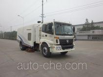 Foton Auman HFV5160TSLBJ4 street sweeper truck