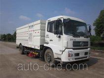 Foton Auman HFV5160TXSDFL street sweeper truck