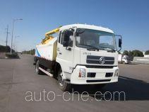 Foton Auman HFV5161GQXDFL5 sewer flusher truck