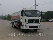 Foton Auman HFV5250GYYDFL4 oil tank truck