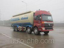 Foton Auman HFV5310GFLBJ4 автоцистерна для порошковых грузов низкой плотности