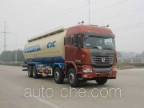 Foton Auman HFV5310GFLSQR4 low-density bulk powder transport tank truck