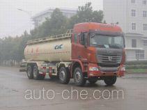 Foton Auman HFV5310GXHSQR4 pneumatic discharging bulk cement truck
