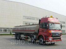 Foton Auman HFV5311GYYBJ4 oil tank truck