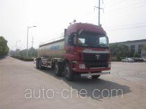 Foton Auman HFV5312GXHBJ pneumatic discharging bulk cement truck