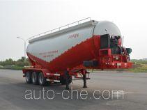 Foton Auman HFV9400GXH полуприцеп для перевозки золы (золовоз)