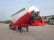 Foton Auman HFV9401GFL low-density bulk powder transport trailer