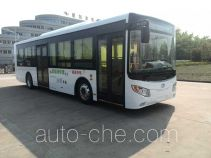 Xingkailong HFX6103BEVG02 electric city bus