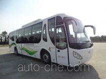 星凯龙牌HFX6122BEVK07型纯电动客车