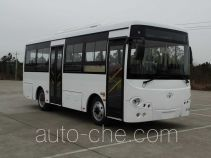 Xingkailong HFX6813BEVG11 electric city bus